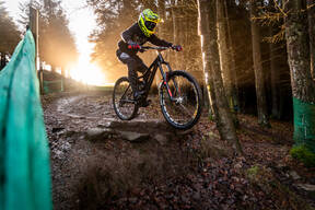 Photo of Liam MORROD at Hamsterley