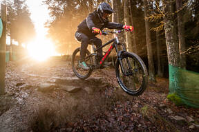 Photo of Sam COWIE at Hamsterley