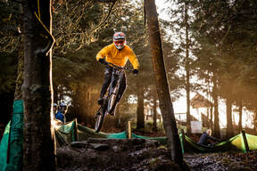 Photo of Azz COULTON at Hamsterley