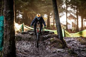 Photo of Kian SENIOR at Hamsterley
