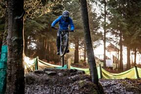 Photo of Sam CAYGILL at Hamsterley