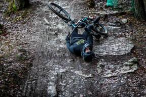 Photo of Geoff EWERT at Hamsterley