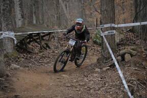Photo of Walker COTTINGHAM at Windrock