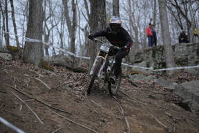 Photo of Aaron GWIN at Windrock