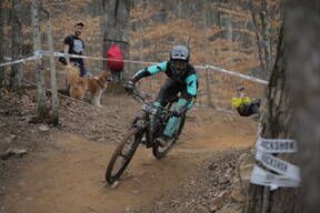 Photo of Tanner CASARES at Windrock