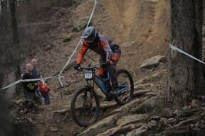 Photo of Kalan BUNCH at Windrock