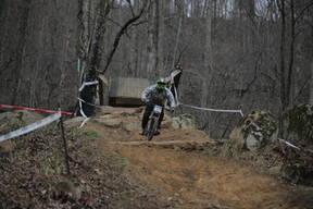 Photo of Shawn METCALF at Windrock