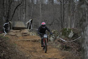 Photo of Devin RICKER at Windrock