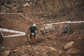 Photo of Andrew INGRAM at Windrock