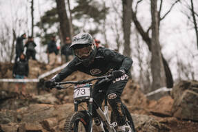 Photo of Dylan MAPLES at Windrock