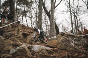 Photo of Tallis WOOMERT at Windrock