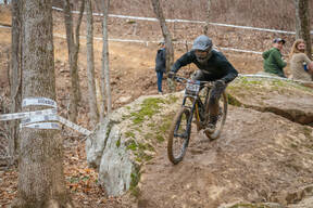 Photo of Adam WENZEL at Windrock