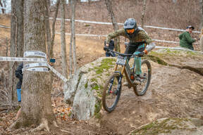 Photo of Carl DAUENHEIMER at Windrock
