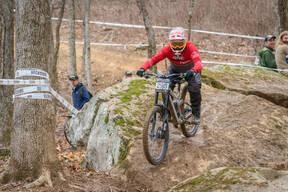 Photo of David MOCK at Windrock
