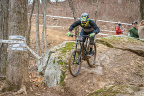 Photo of Brent RATELLE at Windrock