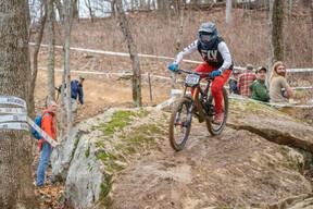 Photo of Zachary MORRIS at Windrock