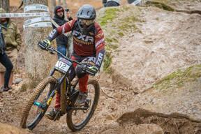 Photo of Mason DE KEYREL at Windrock