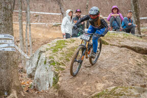 Photo of Kailey SKELTON at Windrock