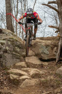 Photo of Simon DONNAWAY at Windrock
