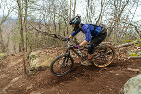 Photo of Dylan SMITH (east) at Windrock