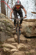 Photo of Josh SMITH (u30) at Windrock