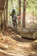 Photo of Justin LAGASSEY at Windrock