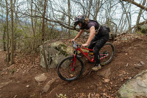 Photo of Ian WILKINSON at Windrock