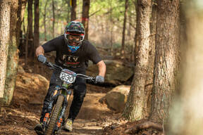 Photo of Erik SZAYNA at Windrock