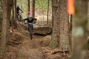 Photo of Mac CLAYTON at Windrock