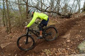 Photo of Logan HOEPPNER at Windrock