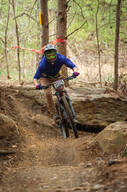Photo of Davis YARBROUGH at Windrock