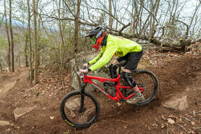 Photo of Connor WHALEY at Windrock