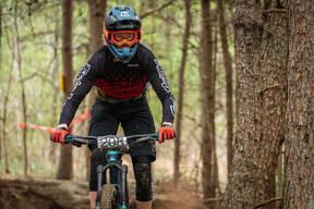 Photo of Sean FARRAR at Windrock