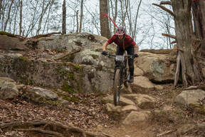 Photo of Cindy ABBOTT at Windrock