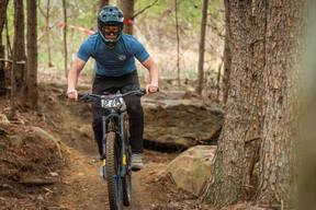 Photo of Daniel ENNIS at Windrock