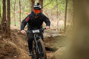Photo of Trae PINNELL at Windrock