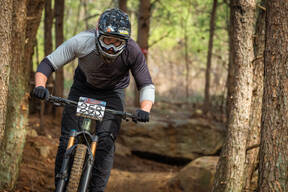 Photo of Gus MICHAELS at Windrock