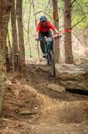 Photo of Justin KELM at Windrock