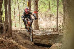 Photo of Ryan MARTIN (19+) at Windrock