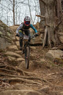 Photo of Emily COX at Windrock