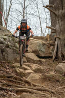 Photo of Kristine CONTENTO ANGELL at Windrock