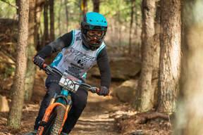 Photo of Shawn NEER at Windrock