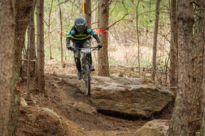 Photo of Ryder UETRECHT at Windrock