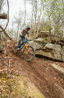 Photo of Jerome BUSQUIN at Windrock