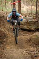 Photo of Soren POOLE at Windrock