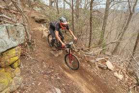 Photo of Michael GOSSOW at Windrock