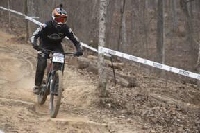 Photo of Patrick ALCISTO at Windrock