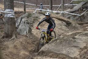 Photo of Jeff DEIN at Windrock