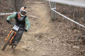 Photo of Riley ARMBRUSTER at Windrock