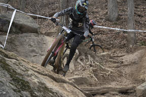 Photo of Alex PETTY at Windrock